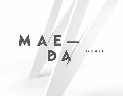 Maeda Chair