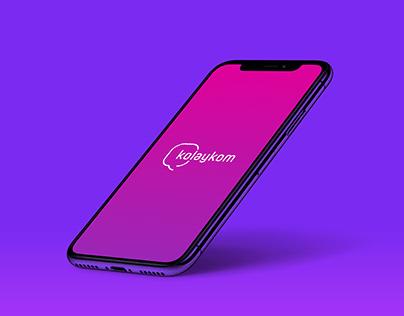 Kolaykom Mobile App
