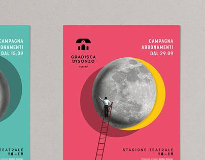 ARTISTI ASSOCIATI – CAMPAGNA ABBONAMENTI 2018 2019