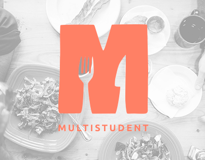 Multistudent - website project
