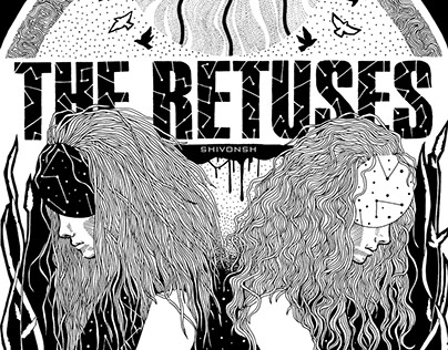 The Retuses, clip.