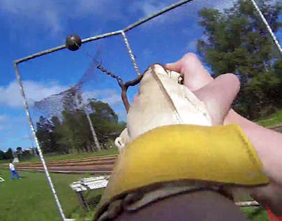 Atletismo Como Você Nunca Viu / GOPRO Video Editing