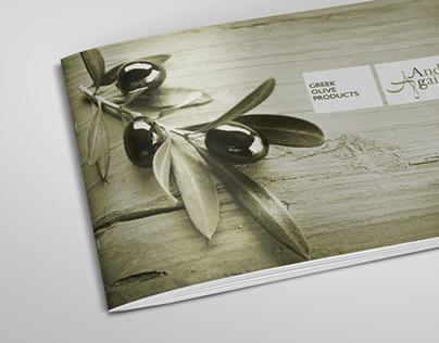 Andania Gaia Brochure