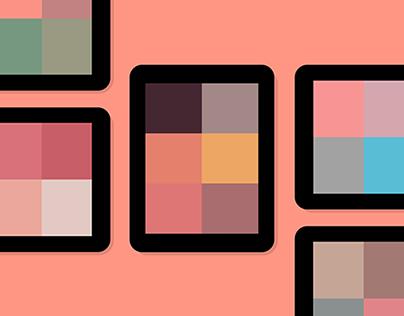 Colory App