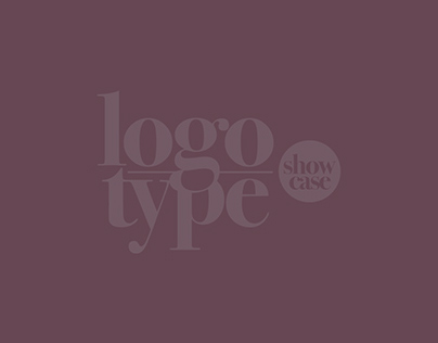 Logotype Showcase