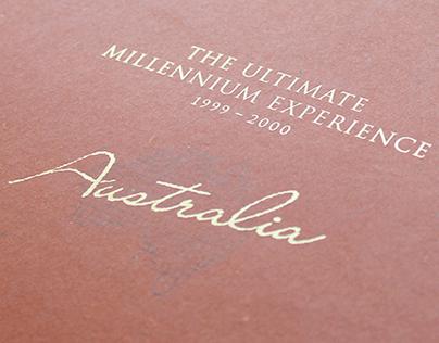 L'Experience Millennium Tour of Australia