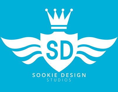Sookie Design Studio Logo