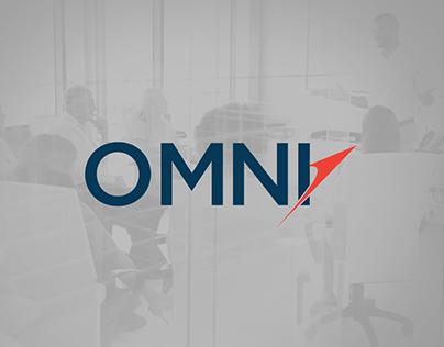OMNI Systems UI