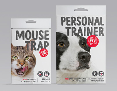 Packaged Pets