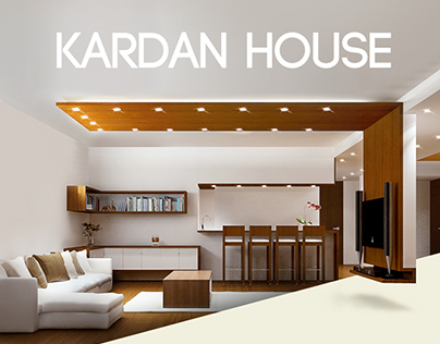 kardan house