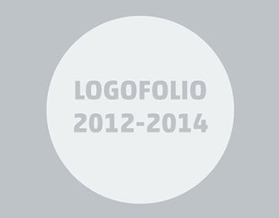 Logofolio 2012-2014