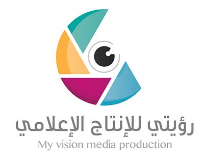 My vision media production رؤيتي للإنتاج الإعلامي