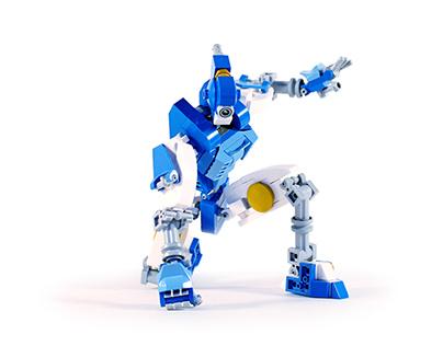 LEGO ModBots