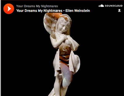 Your Dreams My Nightmares podcast