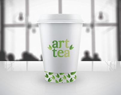 ArtTea - Old Project Overhaul