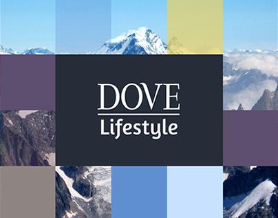 DOVE TV – Channel Branding