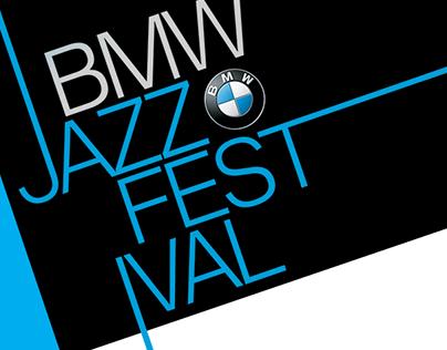 BMW Jazz Festival 2013