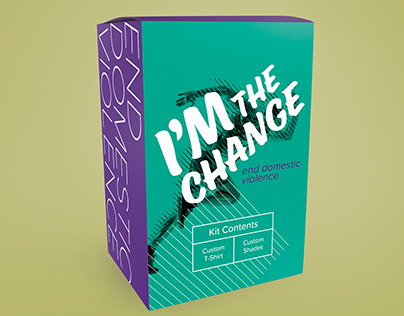 Packaging Design for a Cause