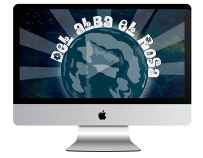 Tipografía en movimiento - El Indio - Facto Delafe