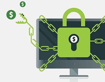 Webroot: Ransomware Threats INFOGRAPHIC