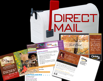 Direct Mail and EDDM