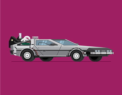 Famous Cars . part 1