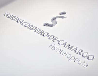 Fisioterapeuta Sabrina Camargo