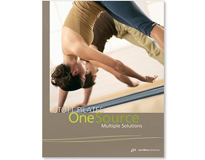 STOTT PILATES One Source Corporate Brochure