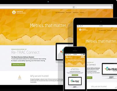 Emerge Knowledge - Company Website