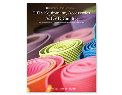 Merrithew Health & Fitness Retail Catalog