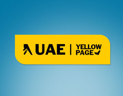 UAE Yellow Page