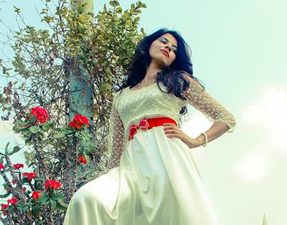 Portfolio shoot: Beauty unidentified