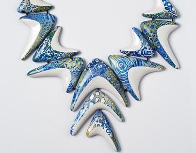 My Unique Jewellery Creations