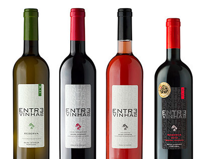 Baraças - Vinhos - Wines