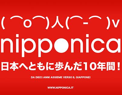 Nipponica X Edition