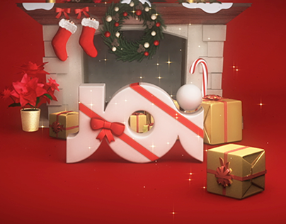 PREMIUM JOI - Christmas Ident