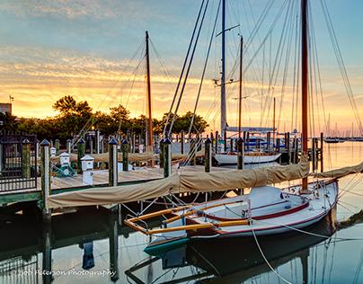 Annapolis Sunrise