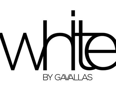 WHITE by Gavallas