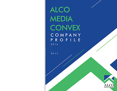PT. Alco Media Convex Company Profile