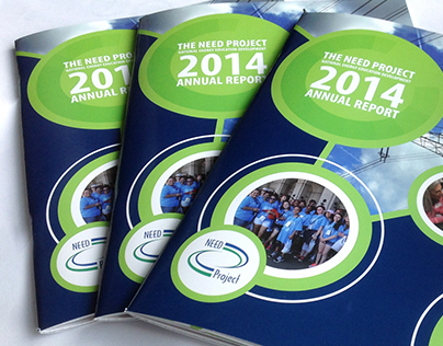 NEED Project 2014 Annual Report