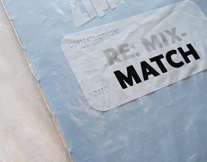 Re: Mix-Match