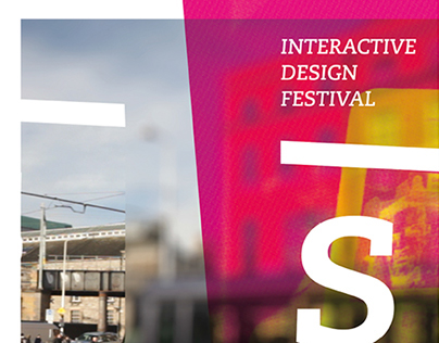 The Space – Interactive Design Festival