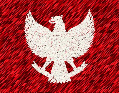 Garuda Bukan Burung Perkutut