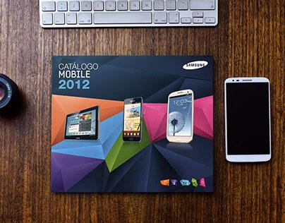 Catálogo Samsung Mobile 2012