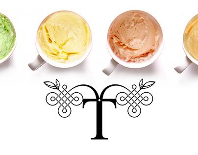 T ice cream