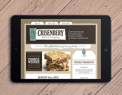 Crisenbery Baking Company