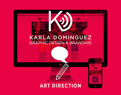 Self Branding Project