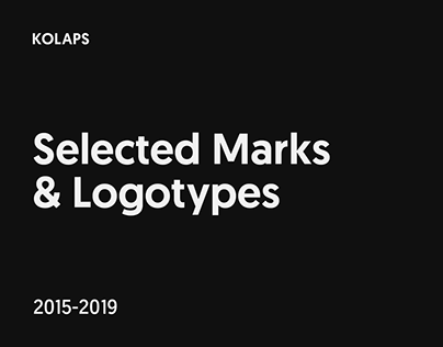 Selected Marks & Logotypes