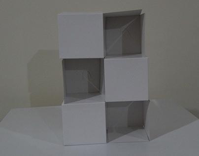 Primeiro trabalho com módulos