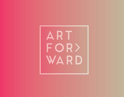 ARTFORWARD app